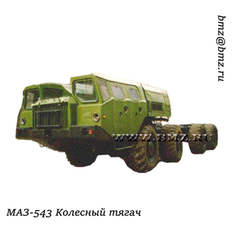 Маз-7310
