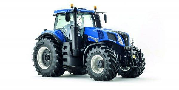 Комбайны new holland (нью холланд), модели — характеристики