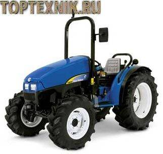 Погрузчик new holland l225